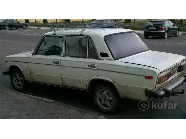 Lada 2106 (1980)
