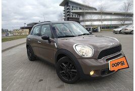 Mini Countryman (2011)