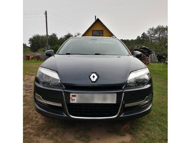 Renault Laguna (2011)