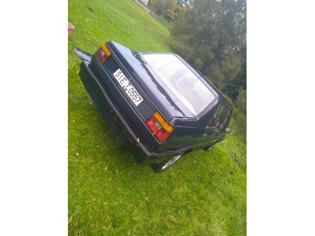 Volkswagen Jetta (1984)
