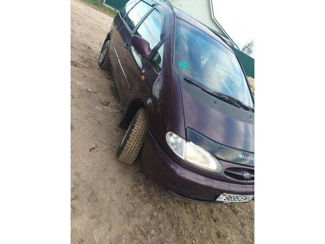 Ford Galaxy (1996)