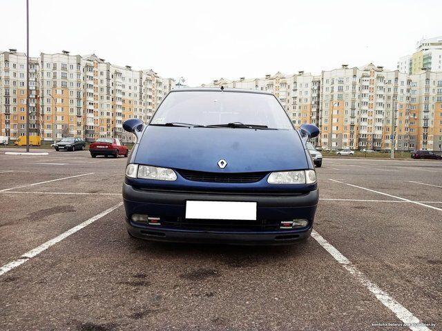Renault Espace (2000)