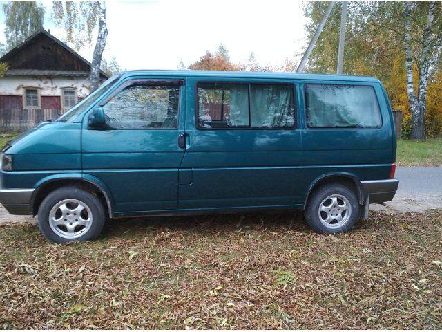 Volkswagen T4 (1993)