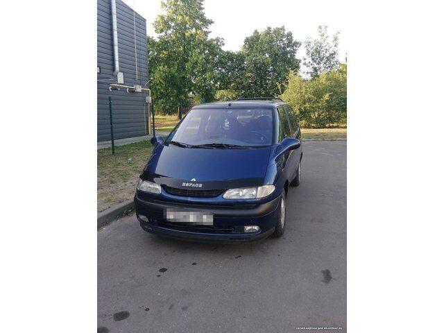 Renault Espace (1999)
