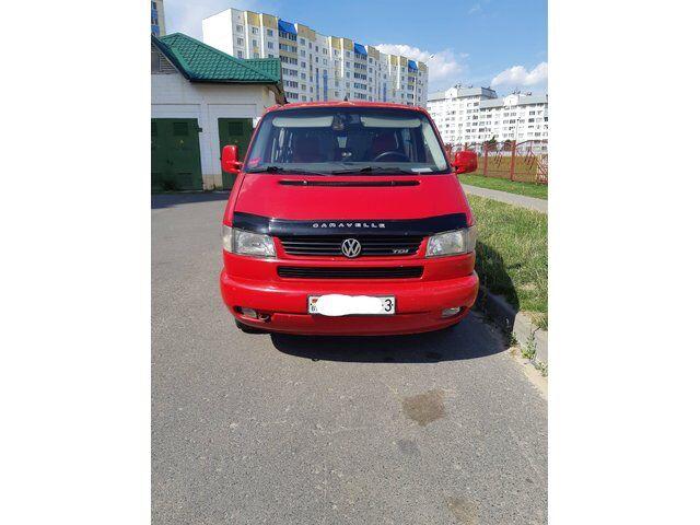 Volkswagen T4 (1998)