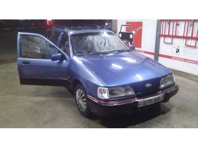 Ford Sierra (1991)