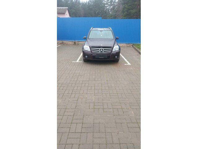 Mercedes CLK (2010)