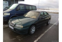 Rover 600-serie (1998)