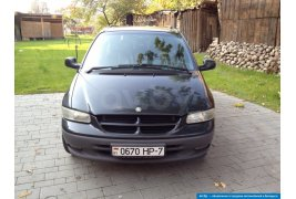 Chrysler Grand Voyager (1999)
