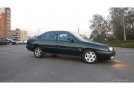Lancia Kappa (1998)