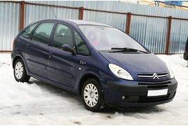 Купить Citroen Xsara Picasso в Беларуси в кредит в автосалоне Автомечта -цены,характеристики, фото