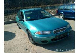 Rover 200-serie (1998)