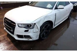 Стартер к Audi A5 2013
