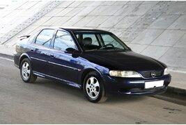 Купить Opel Vectra в Беларуси в кредит в автосалоне Автомечта -цены,характеристики, фото
