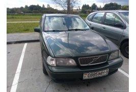 Volvo S70 (1998)