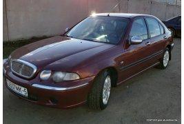 Rover 45 (2002)
