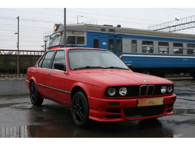 BMW 3 (E30) (1988)