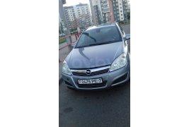 Opel Astra H (2007)