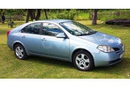 Nissan Primera (2004)