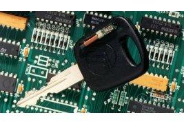 Программирование ЭБУ и чип ключей