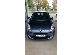 Renault Scenic III (2010)