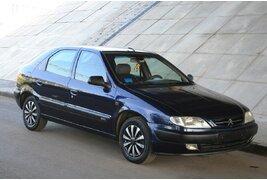 Купить Citroen Xsara в Беларуси в кредит в автосалоне Автомечта -цены,характеристики, фото