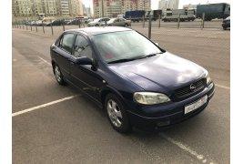 Opel Astra G (1999)