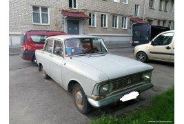 Москвич 408 (1976)