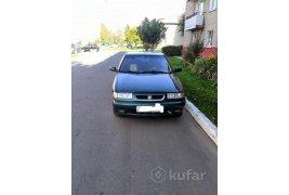 SEAT Toledo (1997)