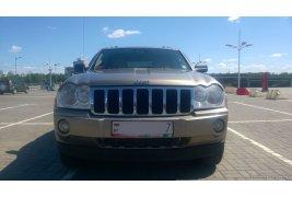 Jeep Grand Cherokee (2005)