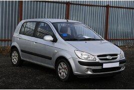 Купить Hyundai в Беларуси в кредит - цены, характеристики, фото.
