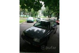 Volkswagen Golf 2 (1996)