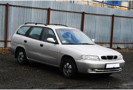 Купить Daewoo Nubira в Беларуси в кредит в автосалоне Автомечта -цены,характеристики, фото