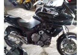 Yamaha TDM (1991)