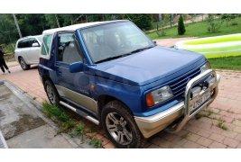 Suzuki Vitara (1995)