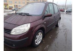 Renault Scenic (2003)