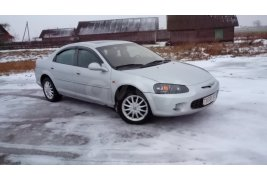 Chrysler Sebring (2003)