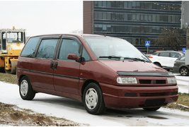 Lancia Zeta 1996