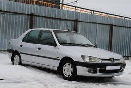 Купить Peugeot в Беларуси в кредит - цены, характеристики, фото.