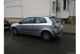 Fiat Stilo (2005)