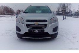 Chevrolet Trax (2014)