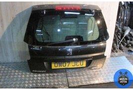 Замок (кнопка) крышки багажника к Peugeot 207 2009