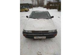 Toyota Corolla (1989)