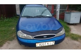 Ford Mondeo (1999)