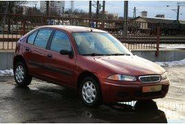 Rover 200-serie (1999)