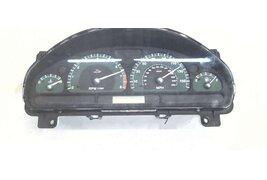 Щиток приборов (приборная панель) к Jaguar S-Type 2004