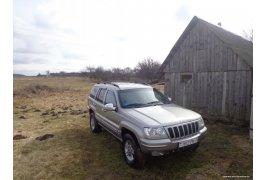 Jeep Grand Cherokee (1999)