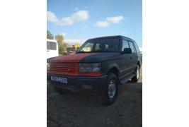 Land Rover Range Rover (1998)