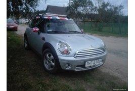 Mini One (2008)