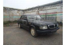 ГАЗ 3110 (1998)
